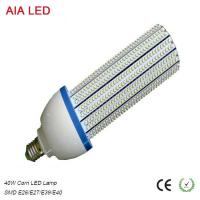Best E26 E27 E39 E40 high power SMD 40W LED corn lamp replace HPS lamp wholesale