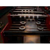 Best China High Quality Thickness 4mm C & Z Purlin Automated Changeable Roll Forming Machine  With 17 Forming Stations wholesale
