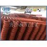 Buy cheap Heat Exchanger U Bendings Boiler Economizer Hot Water Boiler Stack Economizer from wholesalers