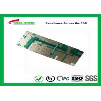 Best 8 Layer Specail Quick Turn PCB Prototypes  with Frequency FR4 Milling Blind Layer L1-L4 wholesale