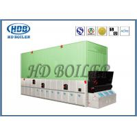 Best Fire Tube Chain Grate Thermal Oil Boiler With Coal Fired / Biomass Fired wholesale