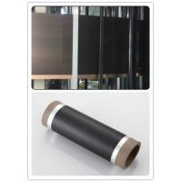 Best 20um Thick Carbon Coated Aluminum Foil for supercapacitor application with both side coating of  CAW1 wholesale