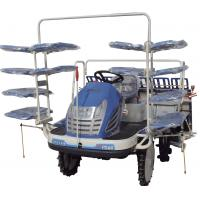 Cheap SIHNO Riding type high speed rice transplanter PD60 for sale