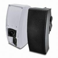 China 2 x 3 Inches Full Range Speakers with 5 Inches Long Excursion Woofer and 4Ω Impedance on sale