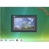 Cheap Three Dimensional Image LCD HMI / Human Machine Interface For Frequency for sale