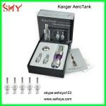 Best Best Kanger creative design Kanger Aerotank airflow control Pyrex glass tube wholesale