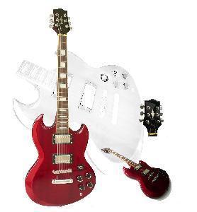 Best 39 Inch Guitar (TLEG39-3C) wholesale