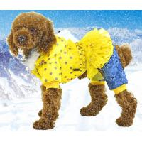 Best Dog skirt for pet clothes fashion dog apparel wholesale