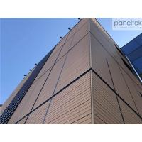 Best Terracotta Architectural Facade Systems With Eco - Friendly Recyclable Material wholesale