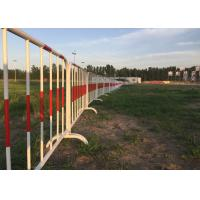 Best Crowd Control Barrier I Crowd Control Stage Barricade I Hot Galvanized Steel Material wholesale