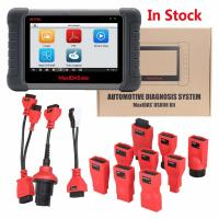 Best Autel MaxiDAS DS808K with Full Connect Kit (Upgraded Version of DS808, DS708) Automotive OE-Level Diagnostic Tool OBD2 S wholesale