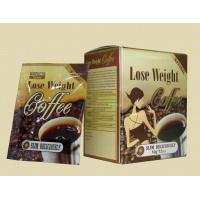 Quality Healthy Slimming Tea Coffee Natural Lose Weight Coffee Slim Deliciously wholesale
