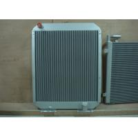 Best Hyundai R60 R130 R210 R250 R290 R360 Excavator Engine Radiator Cooler 11M8-40012 wholesale