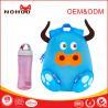 Buy cheap Cute Cow Comfortable Children School Backpack / Bags Waterproof Innovative from wholesalers