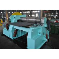 Best 45mm Plate Bending Machine Thickness 4 Roller 2500mm Width CE wholesale