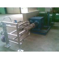 Cheap High Performance Advanced LNG Cryogenic Liquid Pump For L-CNG Oilfield for sale