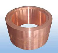 Best Forging Copper Roll Deep Processed Couplings Forged Technics High Strength Brass wholesale