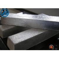 Best Low Density Mg99.95A Pure Magnesium Ingot Widely Used In Portable Equipment wholesale