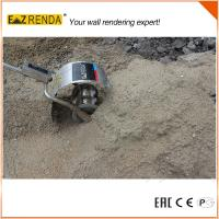 Best Strong Horsepower Electric Concrete Mixer With CE / GOST / PCT / EAC wholesale