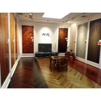 Details of bespoke high end good quality wood parquet for High end hardwood flooring