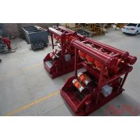 Cheap Oil rig drilling fluid solids control mud cleaner for sale at Aipu solids for sale