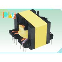 Buy cheap 10 Pin Copper Wire High Frequency Transformer Coil 10000mA EP For TV Sets from wholesalers