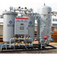 Best Fiber Chemical Industry High Purity Nitrogen Generator / Nitrogen Generation Unit wholesale