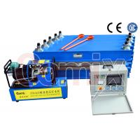 1.4 MPa Auto Rubber Vulcanizing Machine 10 Minutes Cooling Easy Operation