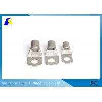 Best Tinned Copper Welding Cable Lugs Crimping Terminal Wide Working Temp Range wholesale