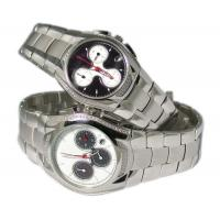 Best Nickel free Metal japan quartz pair watch for lovers wholesale