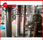 1 - 3 Layers Whisky Distillation Kit , Fractional Distillation Apparatus