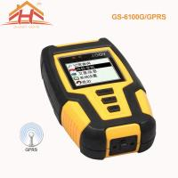 Best GPRS Guard Tour Patrol System , Real Time Transfer Data Security Patrol System wholesale