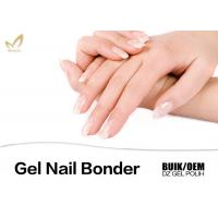 Best Chemical Free Uv Gel Nail Primer For Acrylic Nails OEM / ODM Service wholesale