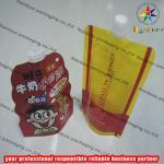 Best Strong Freeze Resistance Spout Pouch Packaging For Liquid wholesale