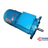 Details of 4 pole 3hp 4hp three phase squirrel cage 3 phase motor speed control