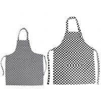 Best Cotton Material Cute Cooking Aprons Customized For  Home Cooking Baking wholesale