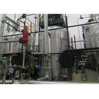 Best Voc Treatment System Adsorption - Hot Nitrogen Desorption Type Vapor Recovery Unit wholesale