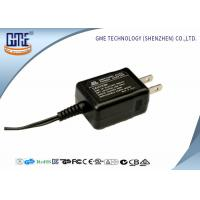 Best OEM ODM 12v Switching Power Adapter , ac dc switching adapter with 2 Years Warranty wholesale