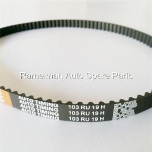 Best MVM 110 auto timing belt engine belt oem 372-1007081/107yu25.4 HNBR over 100000km rubber timing belt wholesale