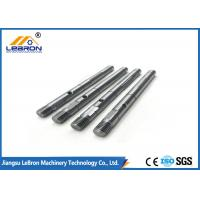 Best Electric Motor Use Precision Machined Parts Motor Shaft Diameter 10mm To 25mm wholesale