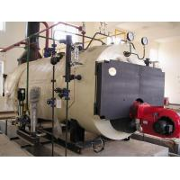 Cheap 10 Ton Natural Gas Fired Steam Boiler for sale