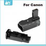 Best SLR Camera Battery Grip Holder for Canon LP-E17 750D 760D T6i T6s X8i 8000D wholesale