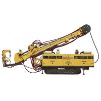 Best Rotary CBM Drilling Rig With Hydraulic Winch / Mud Pumps For Drilling Rigs wholesale