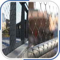 Best 3d balustrade infill cable mesh wholesale