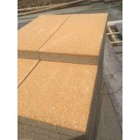 China Municipal Construction Block Paving Edging Stones Excellent Water Permeability for sale