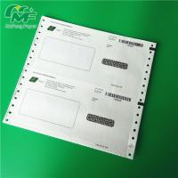 Best Excellent Optical Density Pin Mailer Paper Instant Clear Copy Image Well Light Resistance wholesale
