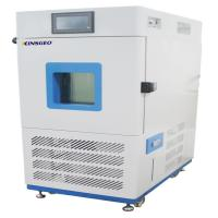 Best High Precision Temperature Humidity Test Chamber LCD Or PC Operation wholesale
