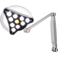 Best LED minor surgical lamp Veterinary DELTA Q10 mobile type wholesale