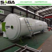 Best Timber Drying Chamber Vacuum Machine With High Frequency From SAGA Machinery wholesale