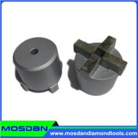 Best 2 inch 4 Bars Ginding Plug wholesale